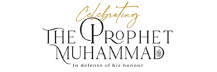 Celebrating the Prophet Muhammad